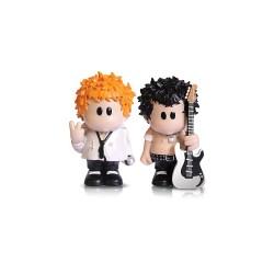 Porte clef - Nintendo - Super Champignon