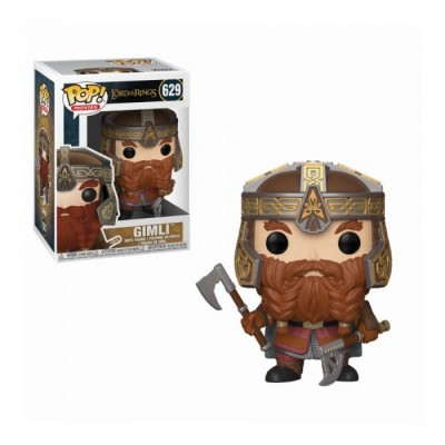 Gimli - Lord of the Rings (629) - POP Movies