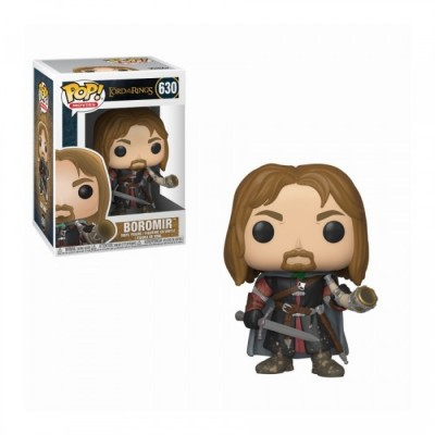 Boromir - Lord of the Rings (630) - POP Movies