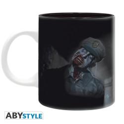 Boîte à mouchoirs - Shiba beige - Tary Shiba - 35cm