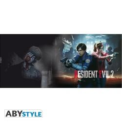 Boîte à mouchoirs - Shiba noir - Tary Shiba - 35cm