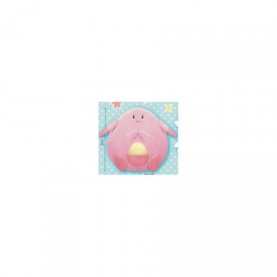 Peluche - Leveinard - Pokemon Sun et Moon - Big plush - 23cm