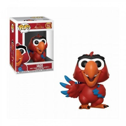 Iago - Aladdin (479) - Pop Disney