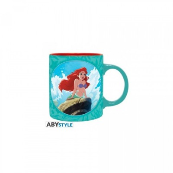 Mug - La Petite Sirène - Disney - 320ml