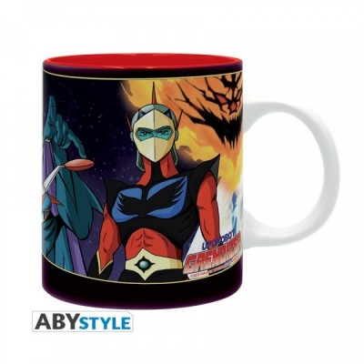 Mug - Actarus - Goldorak - 320ml