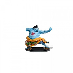 Jinbei - One Piece - World Figure Colosseum vol.4 - 14cm