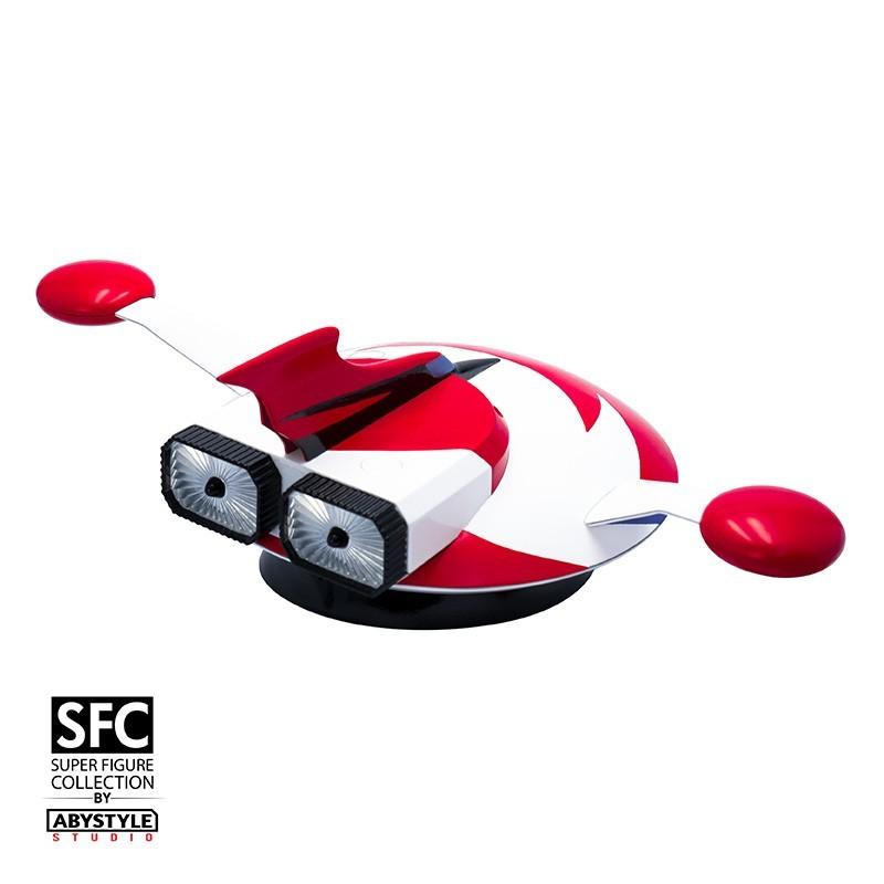 Son Goku Ultra Instinct Sign - Dragon Ball Super Blood of Saiyans - 16cm
