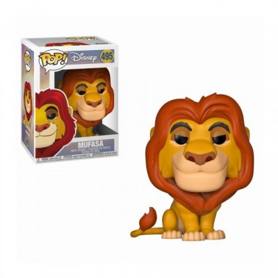Mufasa - Le Roi Lion (495) - Pop Disney