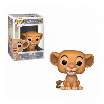Nala - Le Roi Lion (497) - Pop Disney
