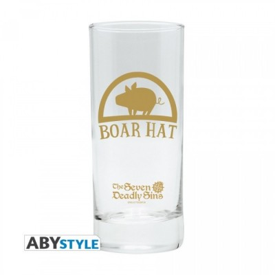 Verre - Boar Hat - Seven Deadly Sins