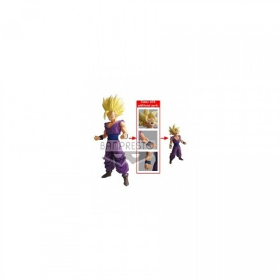 Son Gohan Super Saiyan - Dragon Ball Super - Legend Battle - 25cm