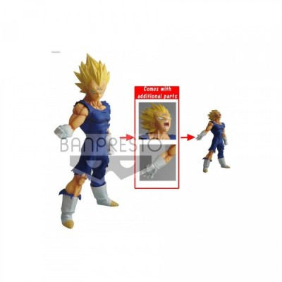 Vegeta Super Saiyan - Dragon Ball Super - Legend Battle - 25cm