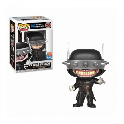 Batman Who Laughs - DC comics (256) - Pop DC - Exclusive