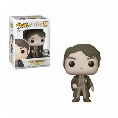 Tom Riddle (B&W) - Harry Potter (60) - Pop Movie - Exclusive