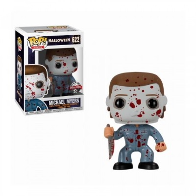 Michael Myers Blood Splatter - Halloween (622) - Pop Movie - Exclusive