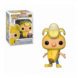Arnold Banana - Arnold (520) - Pop Animation - Exclusive