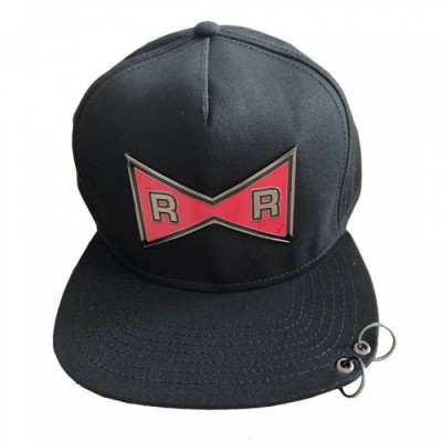 Casquette - Ruban Rouge - Dragon Ball