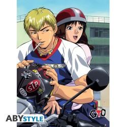 Goku (Casual) - Dragon Ball (527) - Pop Animation