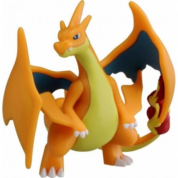 Pokemon - Figurine PVC Mega Dracofeu Y - ESP09 (8cm)