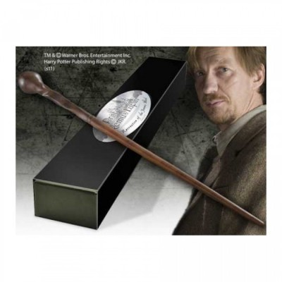 Baguette du Remus Lupin - Collection Personnages - Harry Potter