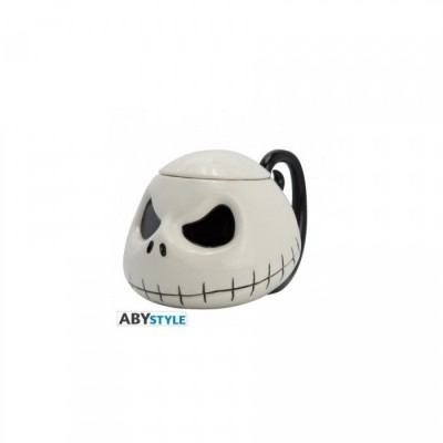 Mug 3D - Jack - Nightmare Before Christmas