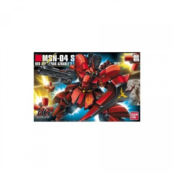 High Grade - Gundam - MSN-04 Sazabi- 1/144