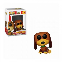 Slinky Dog - Toy Story (516) - Pop Disney