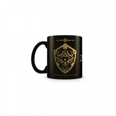 Mug - Zelda - The Lost Woods - 315ml