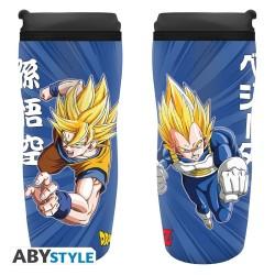Mug - Dragon Ball Super - Broly vs Goku et Vegeta - 320ml