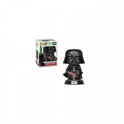 X-Mas Holiday Darth Vader - Star Wars (Chase 279) - Pop Movies