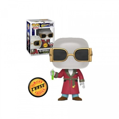 Invisible Man - Universal Monsters (Chase 608) - Pop Movie - Exclusive