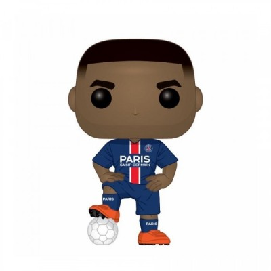 Kylian Mbappé - PSG - Football (21) - POP Football
