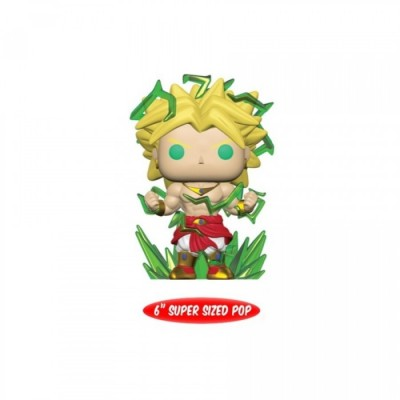 Super Sayian 2 Broly Oversized - Dragon Ball Z (623) - Pop Animation - Exclusive