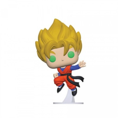 Super Saiyan Goten - Dragon Ball Z (641) - Pop Animation - Exclusive