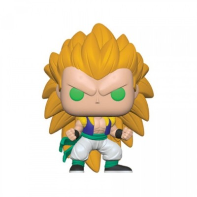 Super Saiyan 3 Gotenks - Dragon Ball Z (622) - Pop Animation - Exclusive
