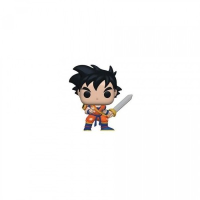 Gohan (young) with Sword - Dragon Ball Z (621) - Pop Animation - Exclusive