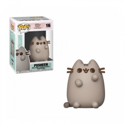 Pusheen - Pusheen (16) - Pop
