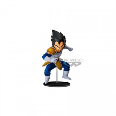 Vegeta - Dragon Ball Z - World Figure Colosseum 2 - Vol.2 - 14cm