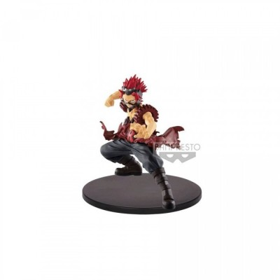 Kirishima Eijirô - My Hero Academia - The Amazing Heros Vol.4 - 13cm