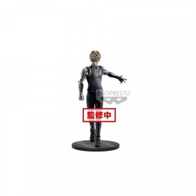 Genos - One Punch Man - DXF Premium Figure - 20cm