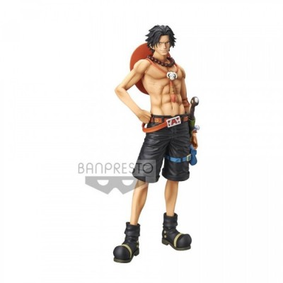 Ace - Grandista - One Piece - 28cm