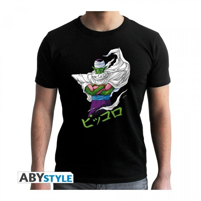 T-shirt - Piccolo - Dragon Ball - XS