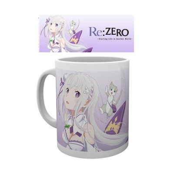 Mug - Emelia - Re: Zero - 300ml