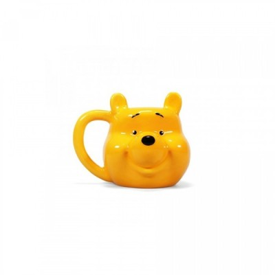 Mug 3D - Winnie - Winnie l'ourson - Disney - 500 ml