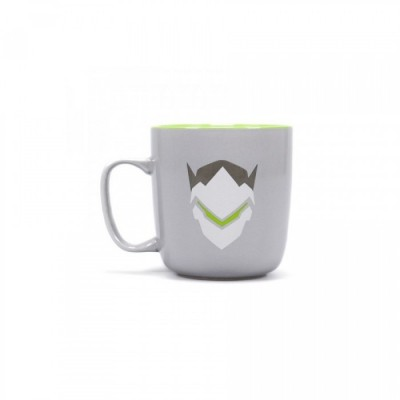 Mug - Genji - Overwatch - 350 ml