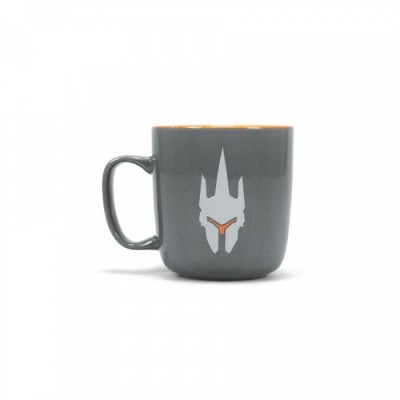 Mug - Reinhardt - Overwatch - 350 ml