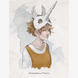 Mug 3D - Hedwig - Harry Potter - 425 ml