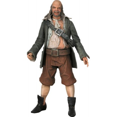 Pirates of the Caribbean - Static Figure