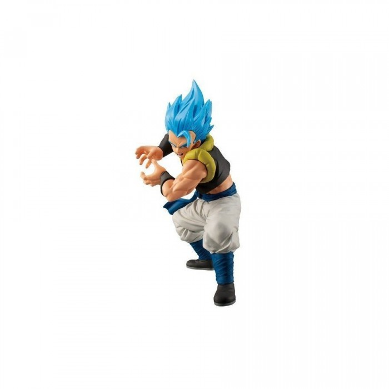 Gogeta Super Saiyan God - Dragon Ball Super : Movie Broly  - 11.50cm