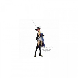 Reiju Vinsmoke - One Piece - Treasure Cruise World Journey - Vol.2 - 21cm